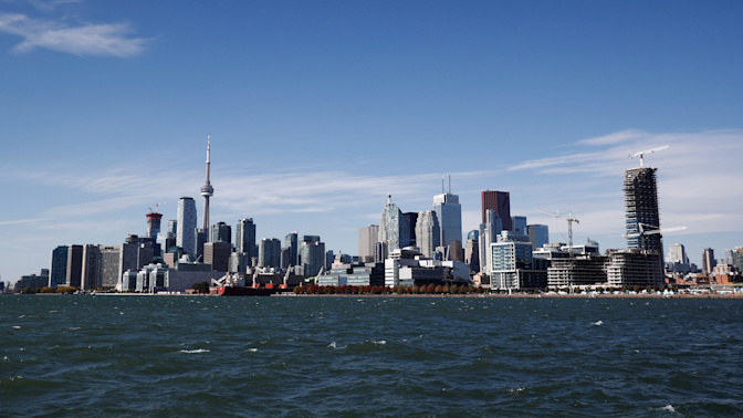 Toronto makes short list of cities in running for Amazon HQ2