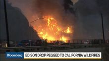 Edison's Pizarro Says We're Working With State Agencies to Clarify Fire Liability