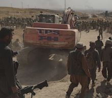 Peshmerga fighters tell of encounters with ISIS, while others wait anxiously for their turn