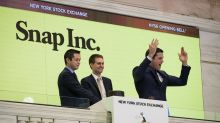 Snap stock surges after BTIG hikes target to a Street-high $20