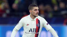 Verratti could start Champions League final, Navas a doubt for PSG