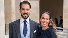 Princess Diana's Godson, Prince Philippos of Greece, Marries in Surprise Royal Wedding