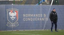 Foot - Transferts - Transferts: le défenseur russe Vladislav Molchan signe à Caen