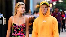 Hailey Baldwin Has Reportedly Calmed Justin Bieber Down a LOT