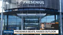 Fresenius Tops Estimates, Raises Outlook