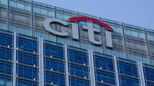 Is it Advisable to Add Citigroup to Your Portfolio Right Now?