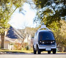 Nuro gets OK to test its driverless delivery vehicles on California public roads