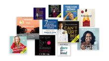 These 10 audiobooks are even better than the physical copies