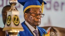 Crunch talks as Mugabe and generals thrash out his exit