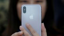 Apple X factor: China buyers rapt by new iPhone, but will they buy?