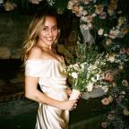 Miley Cyrus Basically Posted an Entire Wedding Album on Instagram