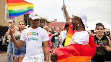 Column: How Pride helped me find a home in South Carolina