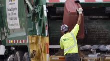 Waste Management CEO: Business tells us the US economy is strong