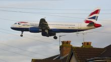 IAG Picks Paris as Second Base for Discount Airline