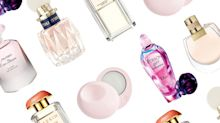 13 Fresh New Spring Perfumes That Smell So Good It's Insane