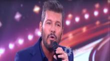 Marcelo Tinelli, furioso con una participante del 'Bailando 2018'