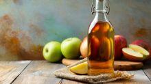 Remedio contra las picaduras y otros 12 usos efectivos del vinagre