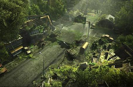 Wasteland 2 beta update fleshes out Arizona