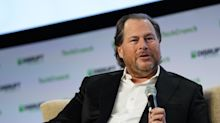 Salesforce, Apple partnership begins to come to life