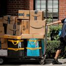 Amazon's real 'Prime' target is Walmart and Target