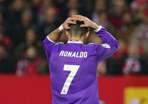 Cristiano Ronaldo revela quem o motivou a adotar a camisa 7
