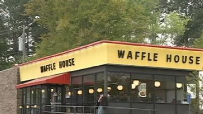 Police: Nephew Shoots Uncle At Waffle House