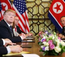 Trump Abruptly Scraps New North Korea Sanctions