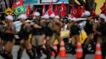 Lula diz à juíza federal que virou 'troféu' da Lava Jato