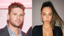 A look at Ryan Phillippe's past romantic relationships