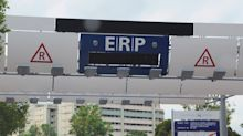 Lower ERP rates on some roads, expressways during June school holidays: LTA