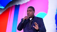 Tracy Morgan praises coronavirus first responders: 'They're my heroes'