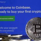 Cryptocurrency platform Coinbase gears up for historic listing