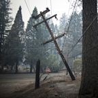 PG&E Cash Sweep Sends Distress Sign to California Lawmakers