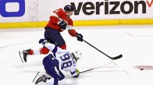 NHL free agency updates: Panthers are keeping their core intact after breakthrough season