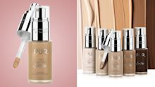 Pür's Love Your Selfie Foundation-Concealer Hybrid Comes in 100 Shades