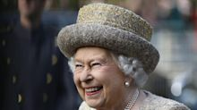 """The Queen Is """"Delighted"""" by Princess Eugenie and Jack Brooksbank's Baby News"""