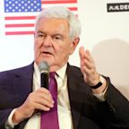 Schools Should Have Eight Armed Teachers to Stop Mass Shootings, Gingrich Says