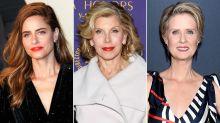 Downton Abbey creator's lavish new HBO series reveals cast