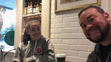Jon Gosselin gets snippy when asked about custody arrangement on birthday post for daughter