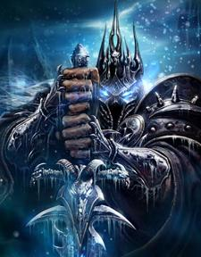 The most powerful character in Azeroth