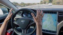 Tesla-style 'autopilot' lull motorists into false sense of security, says RSA