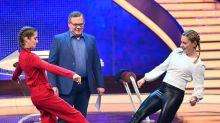 """""""Schlag den Star"""": Cathy Hummels verliert gegen Stefanie Hertel"""