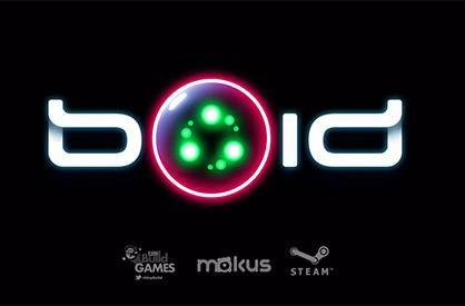 'Streamlined' real-time strategy game BOID debuts January 8