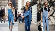 #POPBEE 專題:不想穿出五五身,也不想看起來太幼稚?工人褲其實你應該這樣配搭!