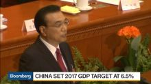 Li May Face Questions on GDP, Reforms as NPC Closes