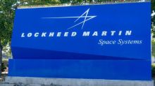 The Zacks Analyst Blog Highlights: Lockheed Martin, Boeing and Raytheon Technologies