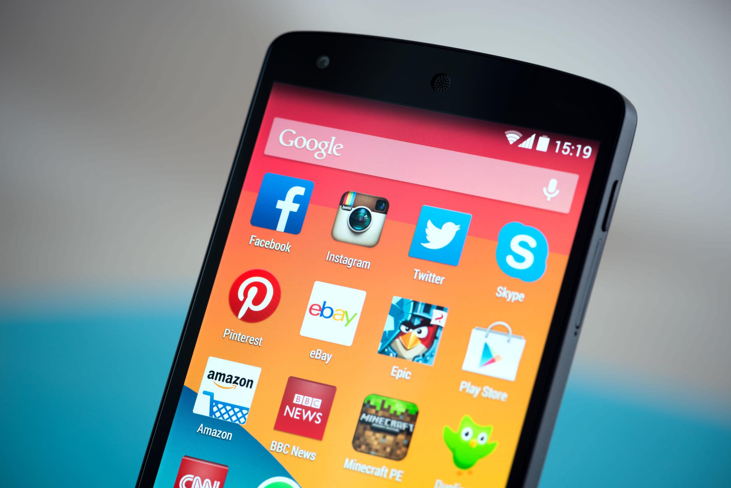 телефоны на системе андроид выбрать