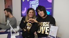 GBBO's Noel Fielding and girlfriend Lliana Bird expecting second child together
