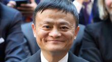 Le Borse di Shanghai e Hong Kong sospendono la quotazione di Ant Group