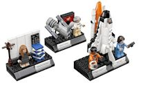 LEGO's New 'Women in NASA' Set Is Already A Bestselling Toy